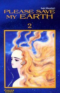 Please save my Earth 2 - Klickt hier für die große Abbildung zur Rezension