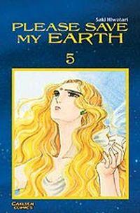 Please save my Earth 5 - Klickt hier für die große Abbildung zur Rezension