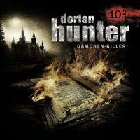 Dorian Hunter Teil 10a+b: Der Folterknecht - Klickt hier für die große Abbildung zur Rezension