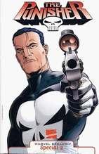 Marvel Exklusiv Special 2 - Klickt hier für die große Abbildung zur Rezension