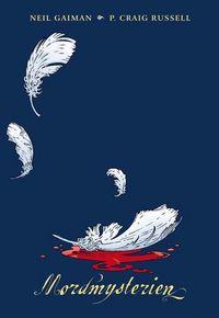 Neil Gaiman Bibliothek, Band 5: Mordmysterien - Klickt hier für die große Abbildung zur Rezension