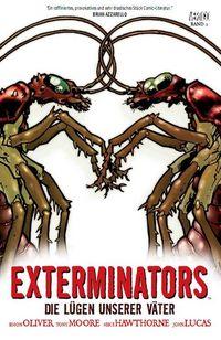 Exterminators 3: Die Lügen unserer Väter - Klickt hier für die große Abbildung zur Rezension