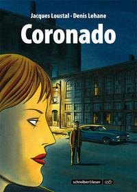 Coronado - Klickt hier für die große Abbildung zur Rezension