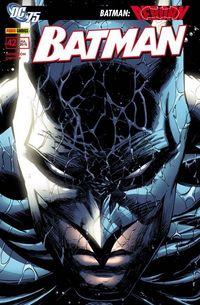 Batman 42: Lange Schatten Teil 1 (von 2) - Klickt hier für die große Abbildung zur Rezension