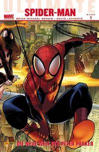 Ultimate Spider-Man 1 - Klickt hier für die große Abbildung zur Rezension