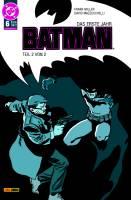 Detective Comics 6 - Klickt hier für die große Abbildung zur Rezension