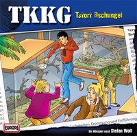 TKKG - 169: Tatort Dschungel - Klickt hier für die große Abbildung zur Rezension