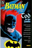Detective Comics 2 - Klickt hier für die große Abbildung zur Rezension