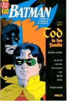 Detective Comics 3 - Klickt hier für die große Abbildung zur Rezension