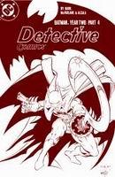Detective Comics 8 - Klickt hier für die große Abbildung zur Rezension