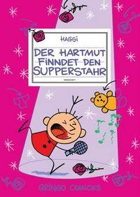 Hartmut 3: Der Hartmut finndet den Supperstahr - Klickt hier für die große Abbildung zur Rezension