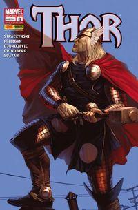 Thor 6: Die Hand von Grog - Klickt hier für die große Abbildung zur Rezension