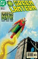 Green Lantern 3 - Klickt hier für die große Abbildung zur Rezension