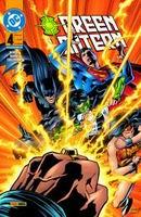 Green Lantern 4 - Klickt hier für die große Abbildung zur Rezension