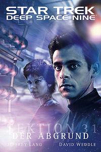 Star Trek - Deep Space Nine: Der Abgrund - Klickt hier für die große Abbildung zur Rezension