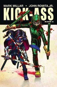 Kick-Ass 2 - Klickt hier für die große Abbildung zur Rezension