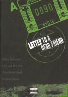 A Letter From A Dead Friend - Klickt hier für die große Abbildung zur Rezension