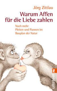 Warum Affen für die Liebe zahlen - Klickt hier für die große Abbildung zur Rezension
