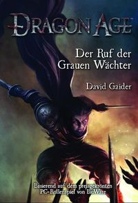 Dragon Age: Der Ruf der Grauen Wächter - Klickt hier für die große Abbildung zur Rezension