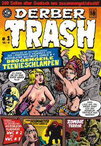Derber Trash 1 - Klickt hier für die große Abbildung zur Rezension