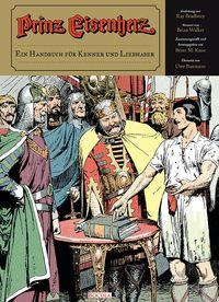 Prinz Eisenherz: Ein Handbuch für Kenner und Liebhaber - Klickt hier für die große Abbildung zur Rezension