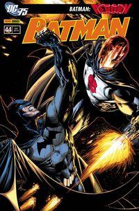Batman 44 - Klickt hier für die große Abbildung zur Rezension