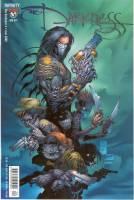 Darkness - Vol 2 4 - Klickt hier für die große Abbildung zur Rezension