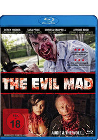 Splashmovies: The Evil Mad