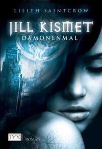 Jill Kismet 01: Dämonenmal - Klickt hier für die große Abbildung zur Rezension