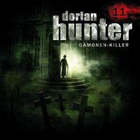 Dorian Hunter Teil 11: Schwestern der Gnade - Klickt hier für die große Abbildung zur Rezension