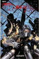 Darkness - Vol 2 18 - Klickt hier für die große Abbildung zur Rezension