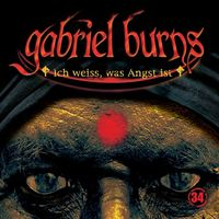 Gabriel Burns Folge 34+35 - Klickt hier für die große Abbildung zur Rezension
