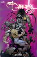 Darkness - Vol 2 22 - Klickt hier für die große Abbildung zur Rezension