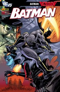 Batman 45 - Klickt hier für die große Abbildung zur Rezension