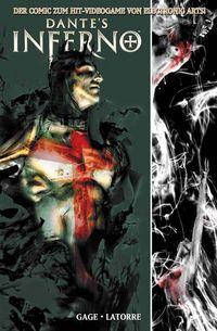 Dante's Inferno - Klickt hier für die große Abbildung zur Rezension