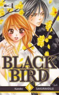 Black Bird 6 - Klickt hier für die große Abbildung zur Rezension
