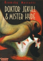 Doktor Jekyl & Mister Hyde - Klickt hier für die große Abbildung zur Rezension