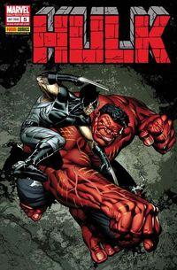 Hulk 5: Code Rot - Klickt hier für die große Abbildung zur Rezension