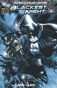 Blackest Night 5 - Klickt hier für die große Abbildung zur Rezension