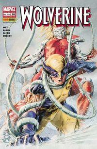 Wolverine 10 - Klickt hier für die große Abbildung zur Rezension