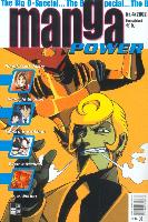 Manga Power 4 - Klickt hier für die große Abbildung zur Rezension