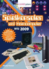 Spielekonsolen und Heimcomputer - Klickt hier für die große Abbildung zur Rezension
