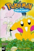 Pokémon - Magical Journey 2 - Klickt hier für die große Abbildung zur Rezension