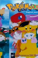 Pokémon - Magical Journey 3 - Klickt hier für die große Abbildung zur Rezension