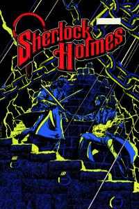Sherlock Holmes 11: Der Flottenvertrag 2 - Klickt hier für die große Abbildung zur Rezension