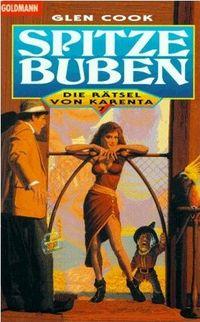 Die Rätsel von Karenta 7: Spitze Buben - Klickt hier für die große Abbildung zur Rezension