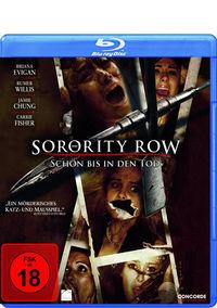 Sorority Row - Schön bis in den Tod   - Hier klicken für die große Abbildung zur Rezension