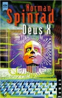 Deus X - Klickt hier für die große Abbildung zur Rezension