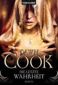 Die Letzte Wahrheit - Die Bücher der Wahrheit 04 - Klickt hier für die große Abbildung zur Rezension