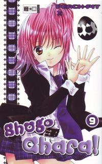 Shugo Chara! 9 - Klickt hier für die große Abbildung zur Rezension